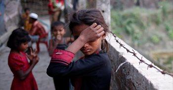 El drama de las niñas rohingya: obligadas a huir y vendidas como esposas