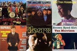 50 canciones que no creerás que ya tienen 50 años (EUROPA PRESS)