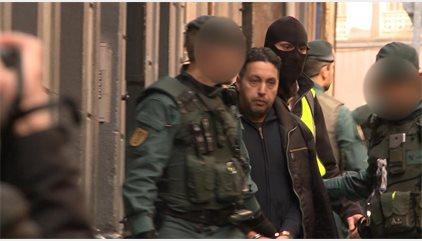 Varios detenidos por yihadismo en el País Vasco se radicalizaban mientras cobraban ayudas sociales públicas