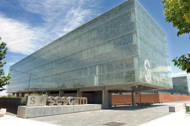 Servicio de Salud de Castilla-La Mancha (SESCAM)
