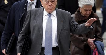 El 'pendrive' sobre los Pujol que entregó la Policía al juez contiene...