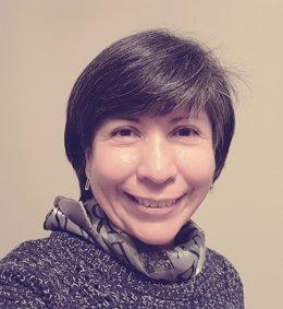 La ingeniera Rocío Lara imparte una charla este martes en Ibercaja