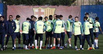 Aleñá completa la lista del FC Barcelona ante el Leganés