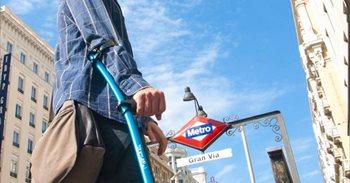 Una Pyme española crea las muletas más ligeras del mundo y compite por un...