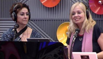 Emma Ozores se salta la gran norma de 'GH VIP' y es descubierta por su amiga Irma Soriano