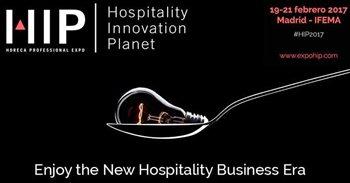 La feria profesional de la hostelería y restauración HIP 2017 abre hoy...