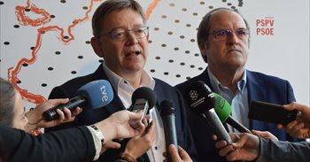 """El PSPV apunta a la apertura del partido como """"necesidad urgente"""" para..."""