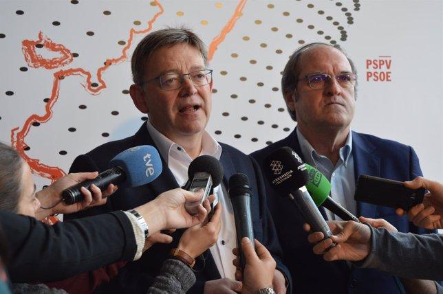 El 'president' ha clausurado este domingo 'La Vía Valenciana'