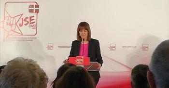 """Mendia pide el reconocimiento a las víctimas del terrorismo para """"abordar..."""