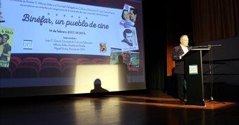 La Diputación de Huesca apuesta por mantener los cines en las principales...