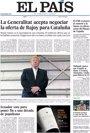 Foto: Las portadas de los periódicos de hoy, lunes 20 de febrero de 2017