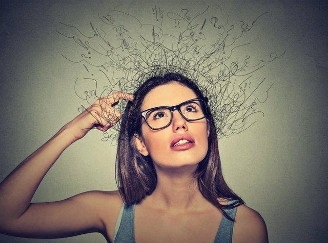 Estrés, memoria, pensar