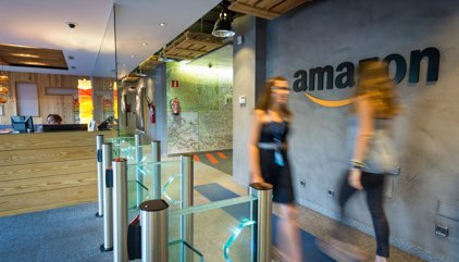 ¿Buscas trabajo? Amazon creará 500 empleos en España en 2017