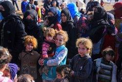 HRW denuncia abusos i matrimonis forçats de dones sunnites per Estat Islàmic a l'Iraq (UNICEF/KHUZAIE)
