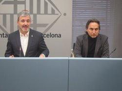 Barcelona destinarà 7 milions a la seva promoció internacional i a gestionar la seva marca (EUROPA PRESS)