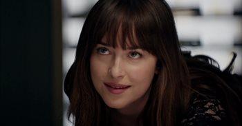 Cincuenta sombras más oscuras: Jamie Dornan y Dakota Jahonson revelan la...
