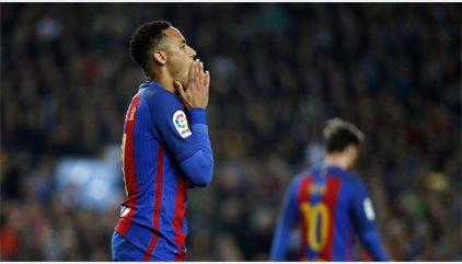 La AN confirma el procesamiento de los padres de Neymar, del Barça y del Santos por el fichaje del jugador