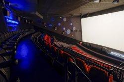 Els Cinemes Full de Cornellà tanquen el 2016 amb més d'1,3 milions d'espectadors (EUROPA PRESS)