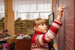 Brussel·les anuncia 18 milions d'ajuda humanitària per pal·liar la deterioració a l'est d'Ucraïna (UNICEF)