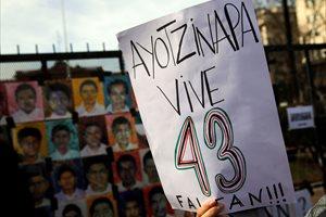 'Ayotzinapa 26', el documental que recuerda a los 43 normalistas