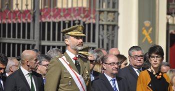 """La AGM cumple 90 años en Zaragoza dedicada a la """"búsqueda de la excelencia"""""""