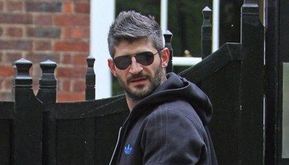 El novio de George Michael regresa para acabar con los rumores