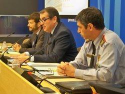 Trapero dona el seu suport al cap anticorrupció de Mossos: