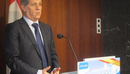 Alberto Fernández (PP) demana investigar la protecció de dades de la campanya de pisos turístics il·legals