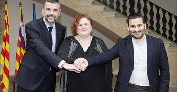 Balears, Catalunya i Comunitat Valenciana acorden la Declaració de Palma...