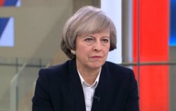 El Regne Unit ratifica el 31 de març com a data límit per invocar l'article 50 del TUE (SKY NEWS)