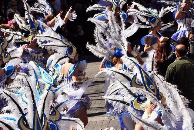 Carnaval de Ciudad Real
