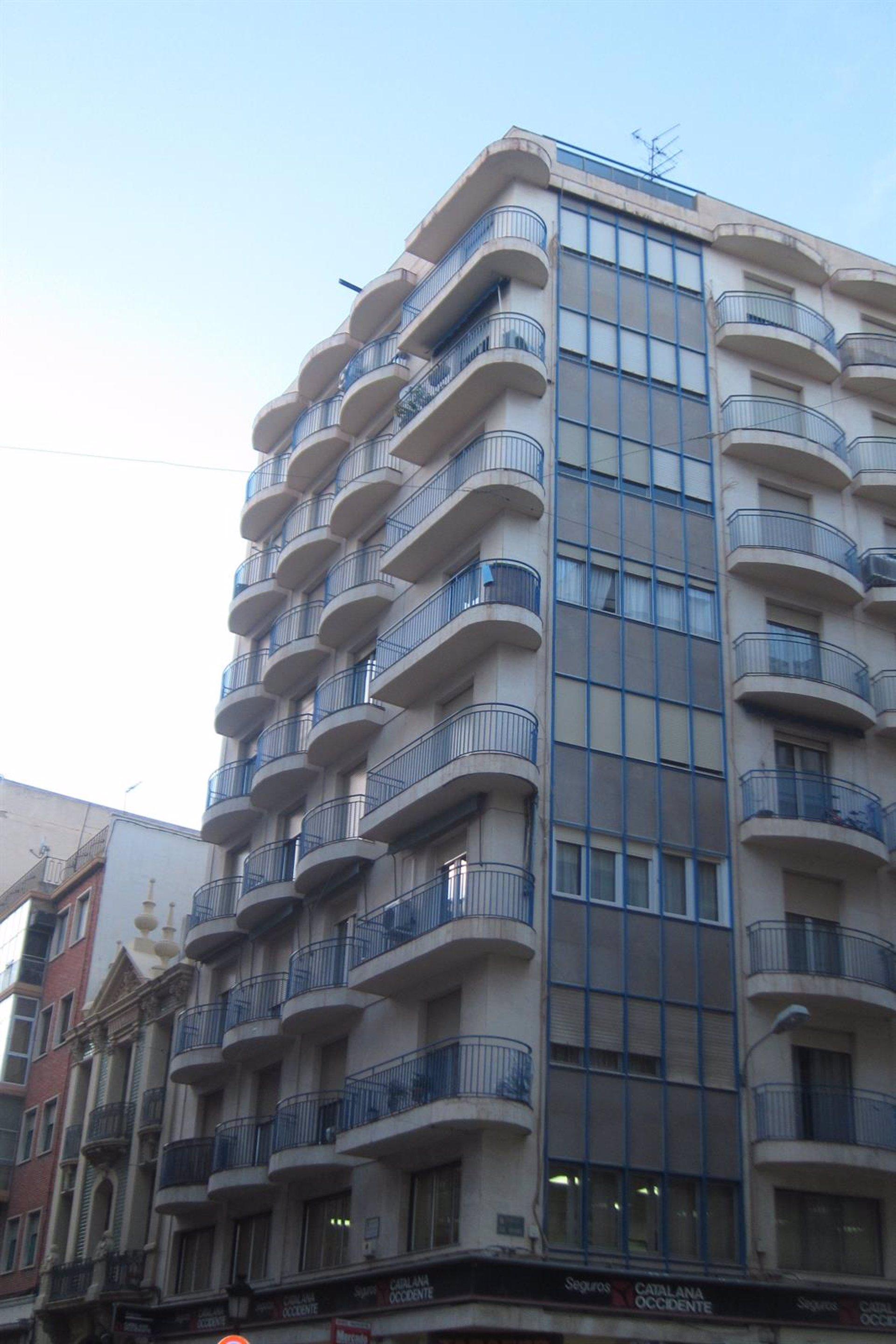 Bankia pone a la venta 260 viviendas en c lm con - Pisos de bankia en madrid ...