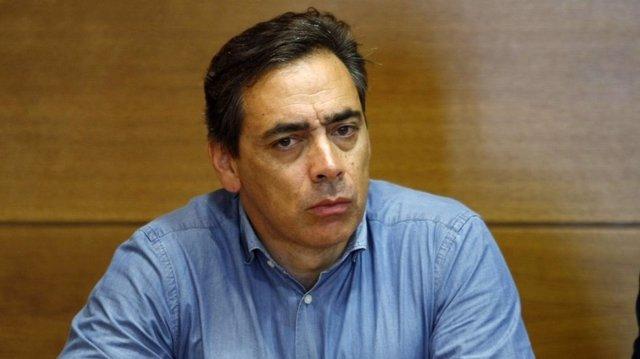 Antón Arias, candidato a presidir la CEG