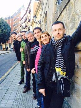 Banda de Txistularis de Bilbao