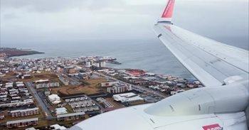 Norwegian conectará Alicante con Reikiavik el próximo verano