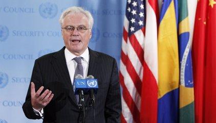 Muere el embajador de Rusia ante la ONU, Vitali Churkin
