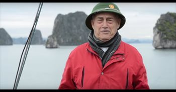 Juan José Cañas, el abuelo 'youtuber' de 80 años con más de 10.600...