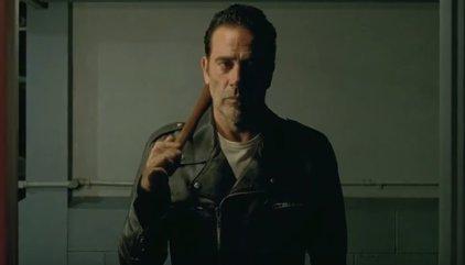 The Walking Dead: Negan vuelve más brutal que nunca en el del 7x11 (VÍDEO)