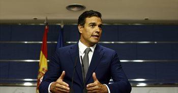 Pedro Sánchez apuesta por definir España como Estado plurinacional en la...