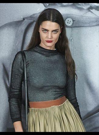 ¿Quién es Marina Pérez, la mejor modelo de la MBFWM?