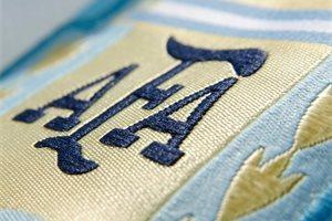 La Asociación del Fútbol Argentino, la octava más antigua del mundo, cumple 124 años