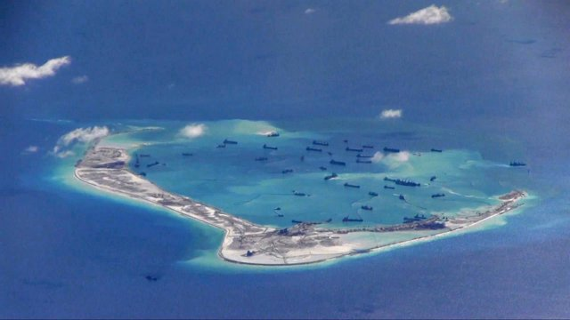Islas Spratly
