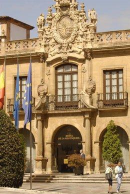 Hotel Reconquista de Oviedo (Asturias)