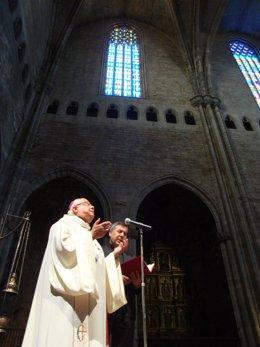 Vidiera De La Catedral De Girona