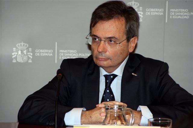 Rafael Matesanz