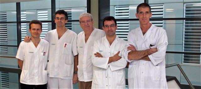 Equipo de Coordinación de Órganos de Son Espases