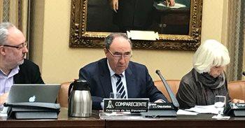 ANPE propone en el Congreso una Ley de la profesión docente para todos...