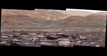 Estudian las cuevas de Lanzarote como análogas de las que hay en Marte