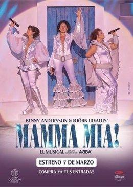 Música Mamma Mia