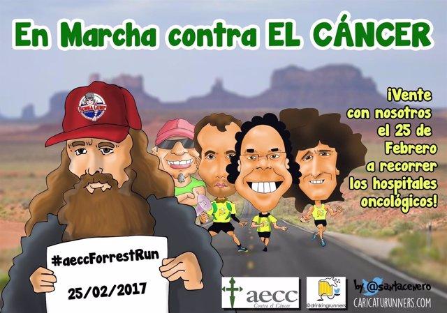 Cartel runners